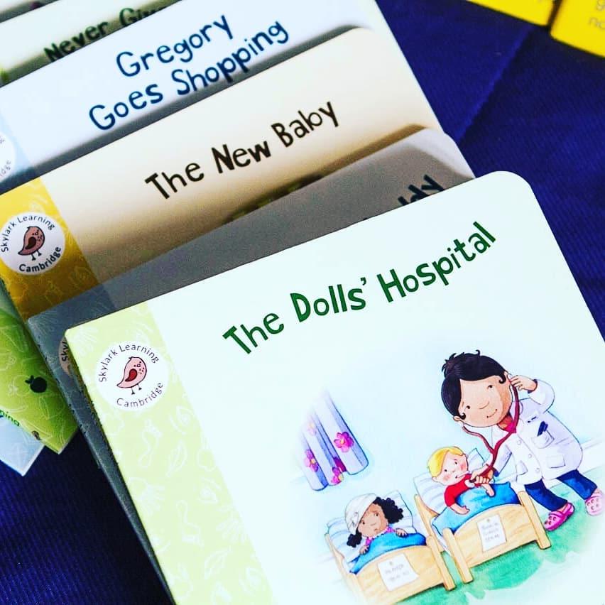 news 39 - Как научить ребенка читать на английском?  Самые полезные пособия