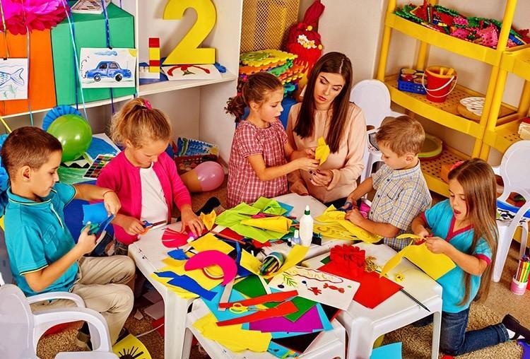 60 - Как выбрать англоязычный сад для ребенка. История, рассказанная московской мамой