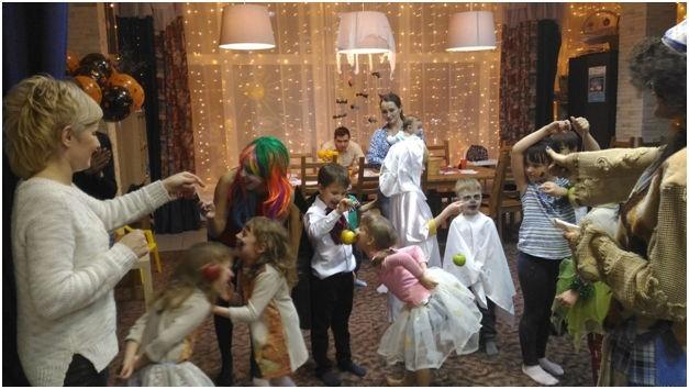 konkursy na haloween - Празднуем Halloween с размахом: сценарий праздника на английском языке для педагогов и «многодетных» родителей