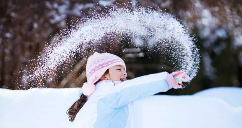 41185 - ГЛОССАРИЙ. Играем в снежки и катаемся с горки на английском.