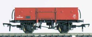 b lner steel open wagon  br brown b480768 300x120 - ГЛОССАРИЙ. Играем в железную дорогу на английском