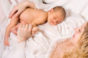 Уход за новорожденным, грудничком на английском языке