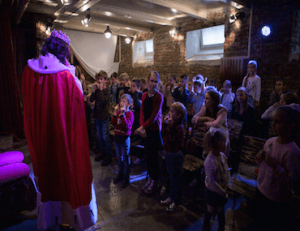 photo19 300x231 - 9 и 16 декабря. Москва. Интерактивный спектакль «Тайное королевство» от английского театра «Энигма»