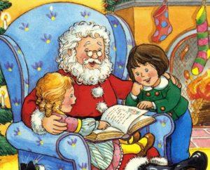 rozhdestvenskij urok google drive google chrome2 300x242 - Сценарий рождественского урока Christmas Visitor от Марии Белеванцевой