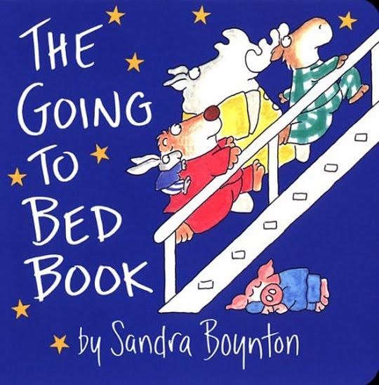 7 - Как выбрать первые детские книжки в вашу английскую библиотеку (для детей 0-2 лет)